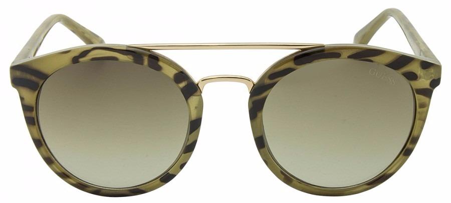 dbc8a7560f9d5 óculos de sol guess - gu7387 - 62f 52. Carregando zoom.