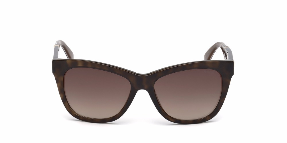 Óculos De Sol Guess - Gu7472 52f - R  398,00 em Mercado Livre 90a07d18eb