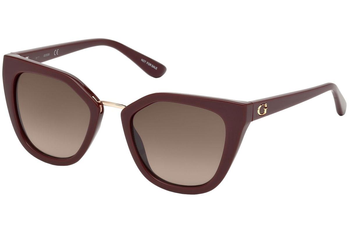 24ea24077 Oculos De Sol Guess Gu7541 Original Com Nf E Garantia - R$ 599,00 em ...