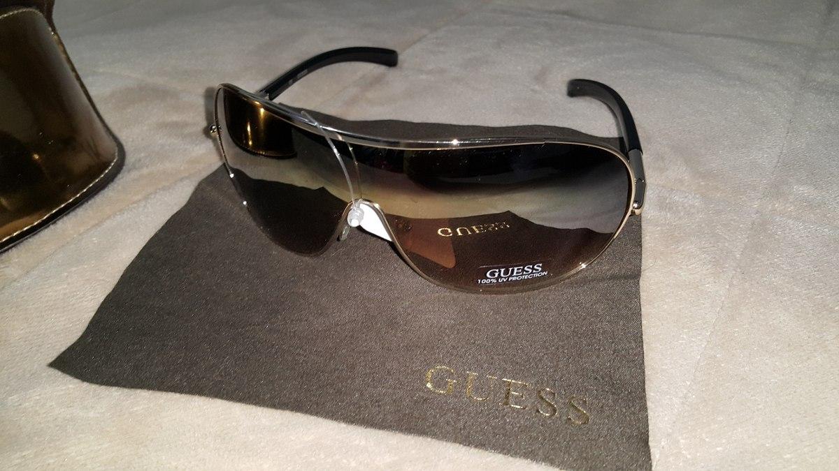 Óculos De Sol Guess - Marrom - Novo Importado Eua - R  299,00 em ... 743e55cf3e