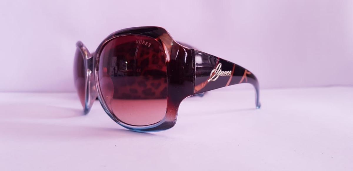 08621aa99 Óculos De Sol Guess Original - R$ 220,90 em Mercado Livre