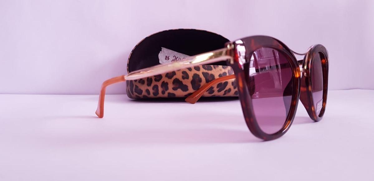 4266e1e17 Óculos De Sol Guess Original - R$ 260,00 em Mercado Livre