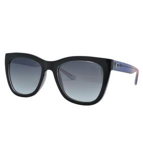 b300931fd Oculos Feminino Gatinho - Óculos De Sol Guess no Mercado Livre Brasil