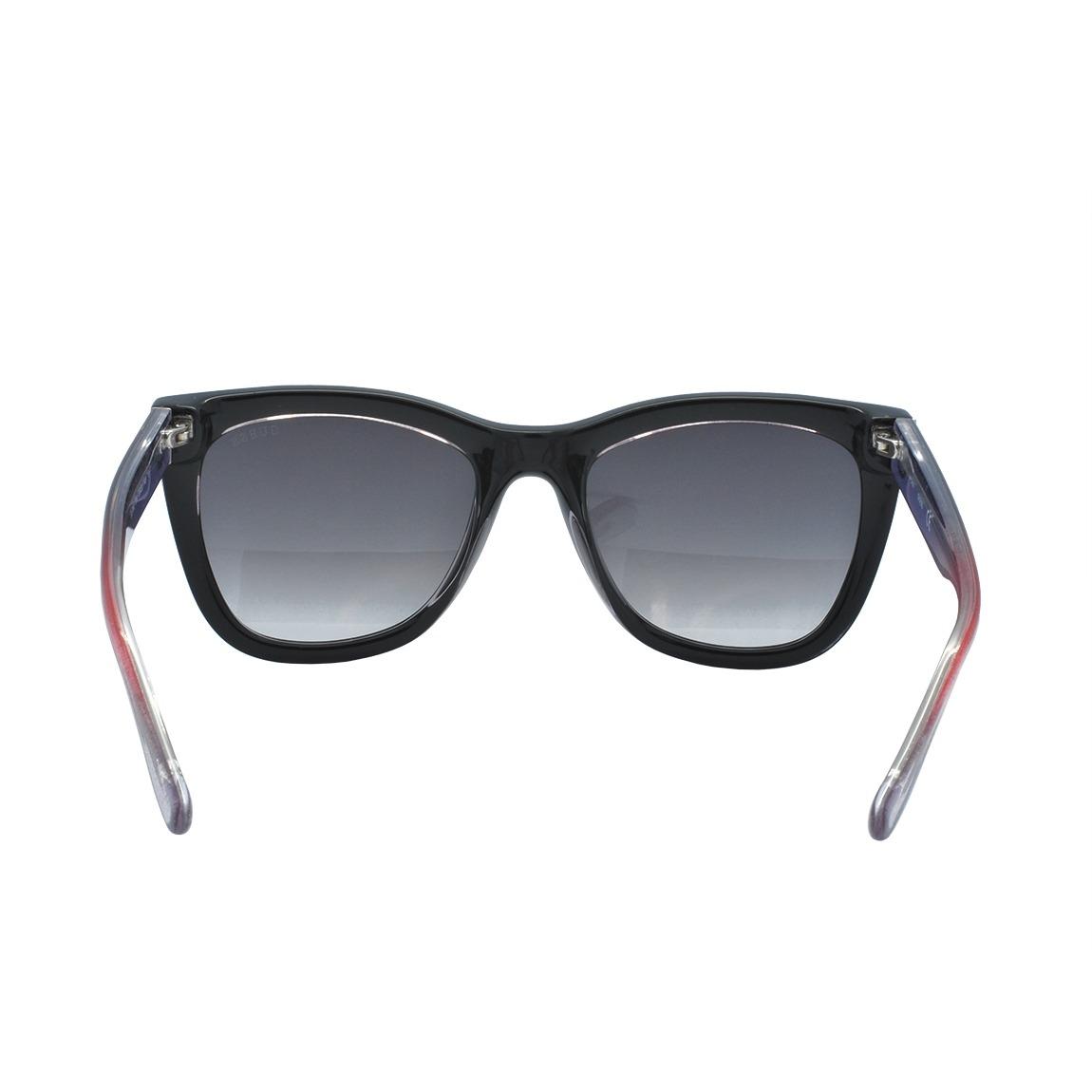 7c5ae81063ee0 óculos de sol guess original feminino gu7552 05b. Carregando zoom.