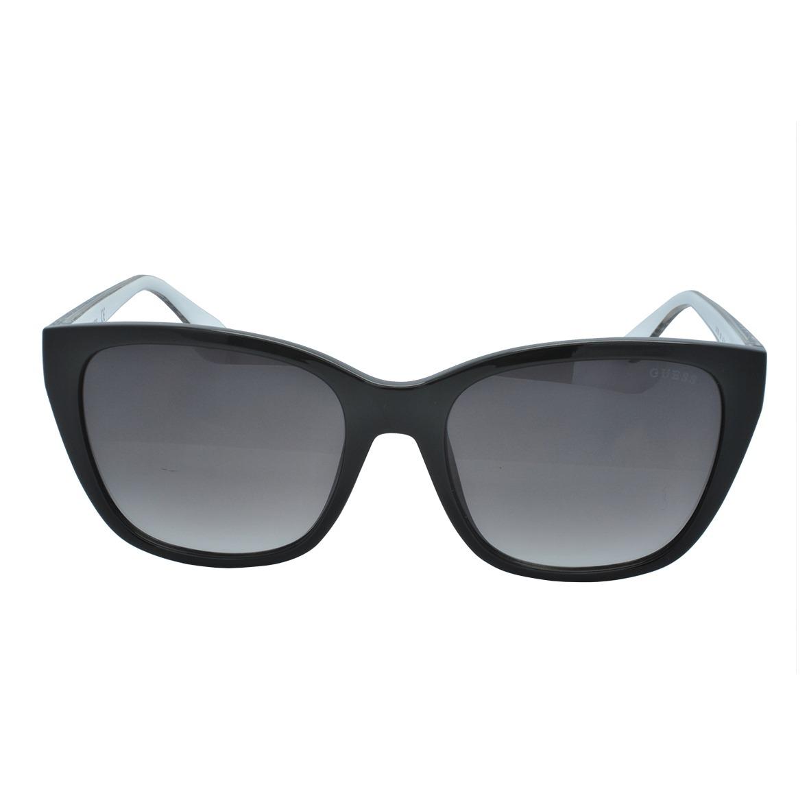 84547bae98ccb óculos de sol guess original feminino gu7593 05b. Carregando zoom.