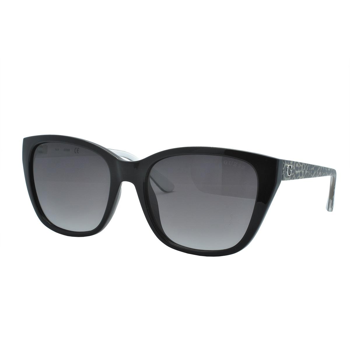 b5374b9da Óculos De Sol Guess Original Feminino Gu7593 05b - R$ 460,00 em ...
