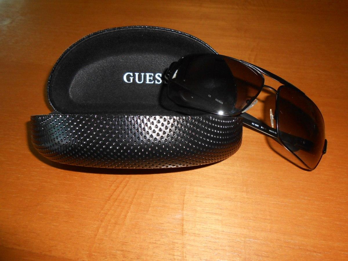 Óculos De Sol Guess - Original! Lindo E Impecável!!! - R  300,00 em ... f3da249ad9