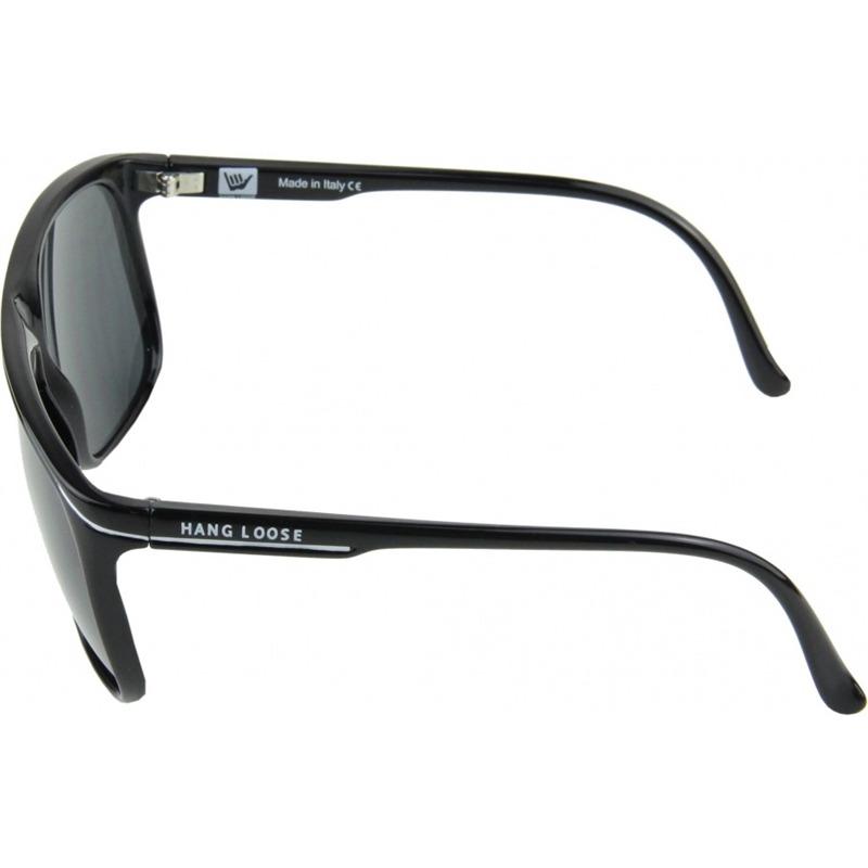 1a3e6202f óculos de sol hang loose bon vivant dark blue azul escuro. Carregando zoom.