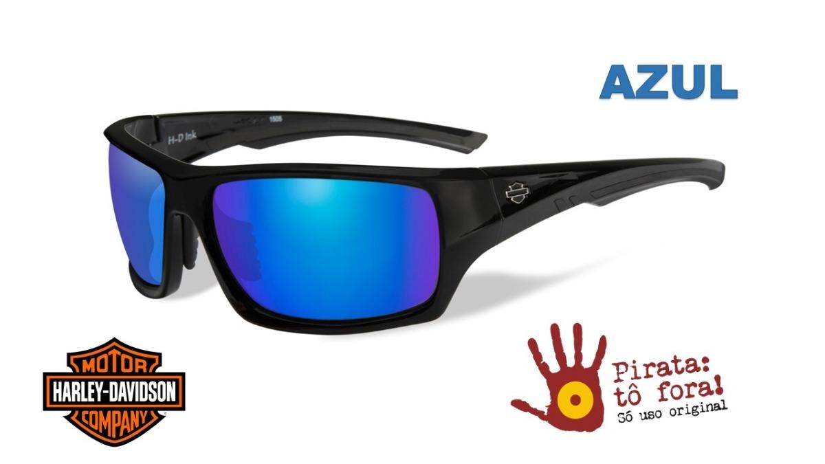 óculos de sol harley davidson originais importados. Carregando zoom. af6692444f