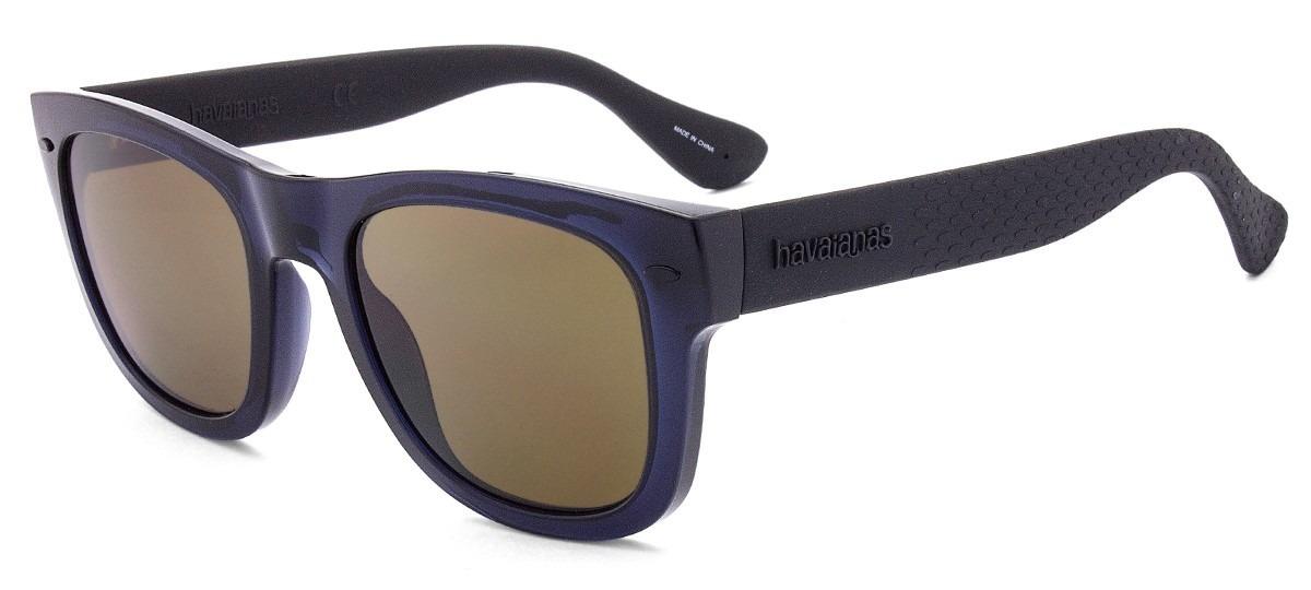 Óculos De Sol Havaianas Paraty L 9n7 70 - R  132,00 em Mercado Livre aed916b70d