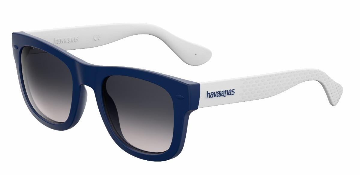 db161630c4160 Oculos De Sol - Havaianas Paraty l Azul - R  199