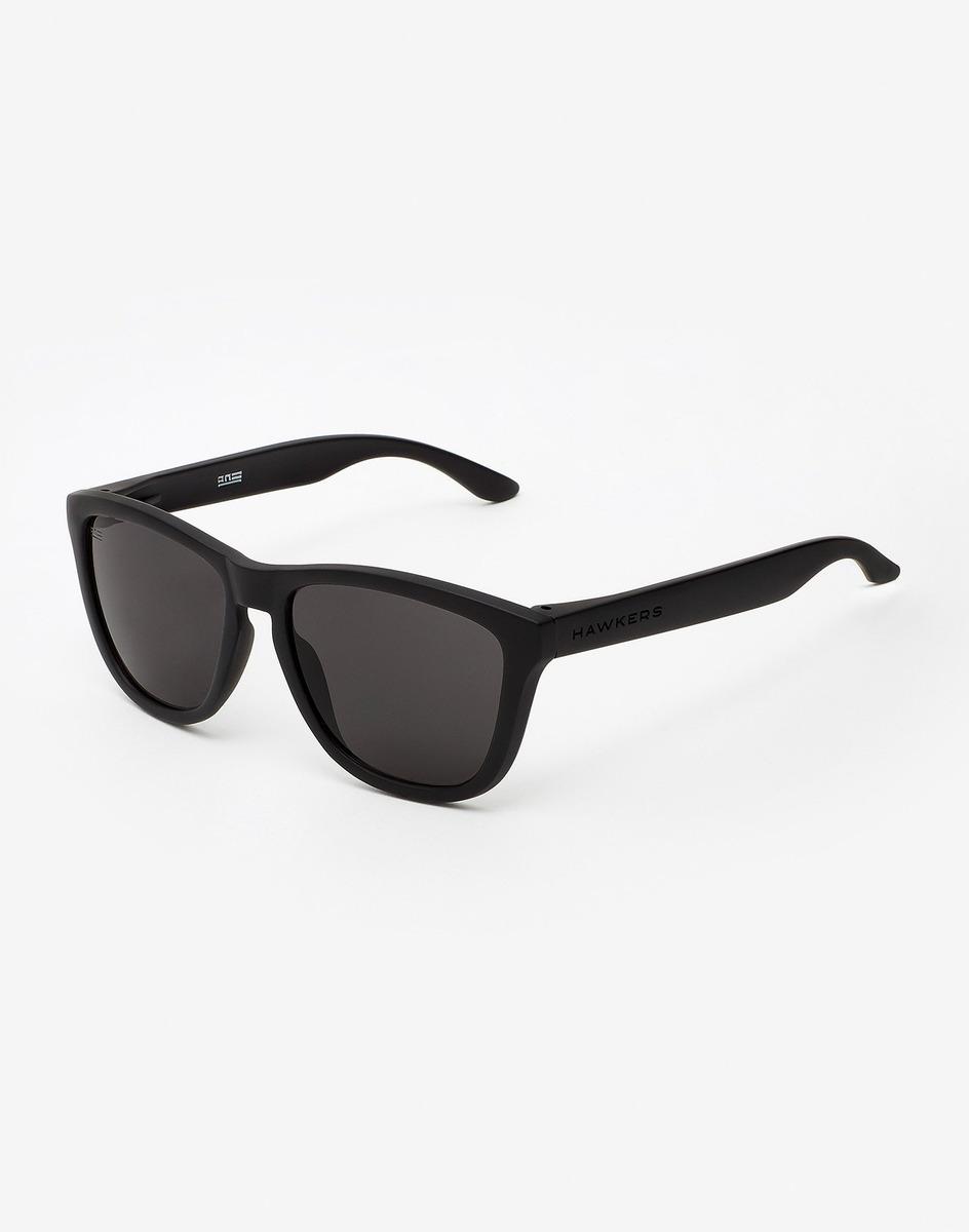 49e88350e3813 Óculos De Sol Hawkers Carbon Black Dark One Preto - R  199