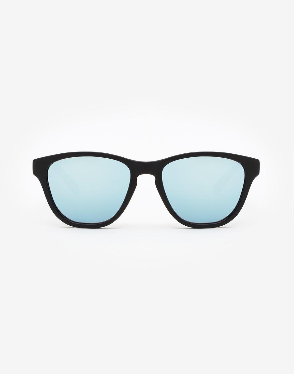 4cec8a0ba Óculos De Sol Hawkers Messi X Hawkers Carbon Black Blue Chro - R ...