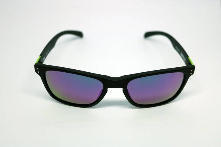 7f704afc9 Óculos De Sol Hb 90138705 Gipps Preto Lente Espelhada - R$ 240,00 em ...