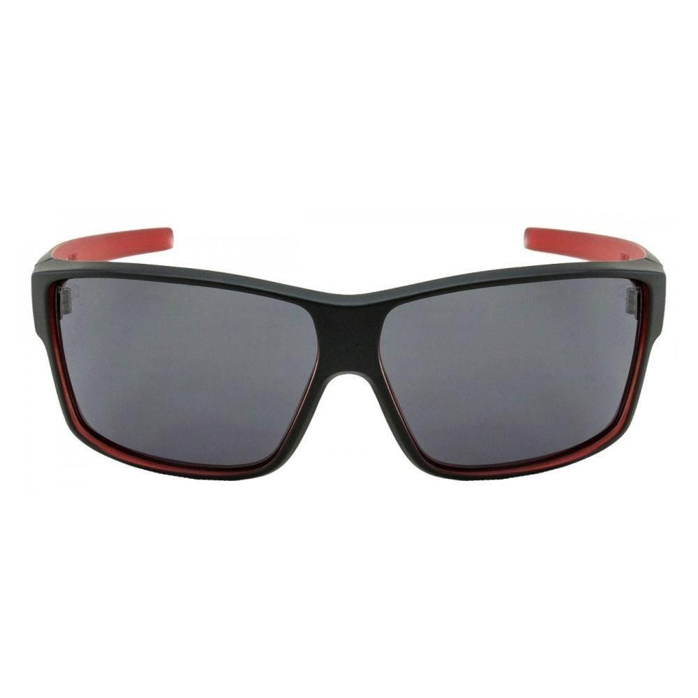 75f48011afb39 óculos de sol hb big vert preto fosco red original com nf. Carregando zoom.