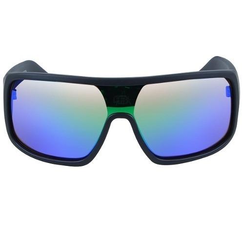 5720d872edad6 Oculos De Sol Hb Carvin Tony Kanaan Multi Green Lenses - R  230,00 ...