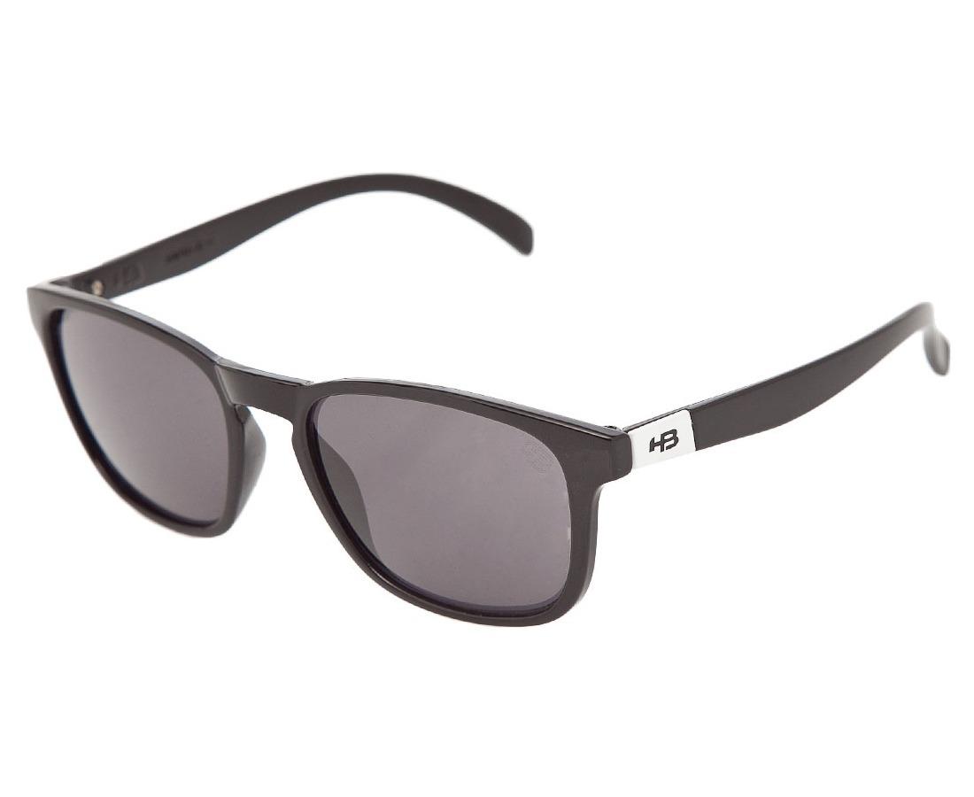 26ab4a45b46c6 Óculos De Sol Hb Dingo Gloss Black   Gray 9011871800 - R  179,90 em ...