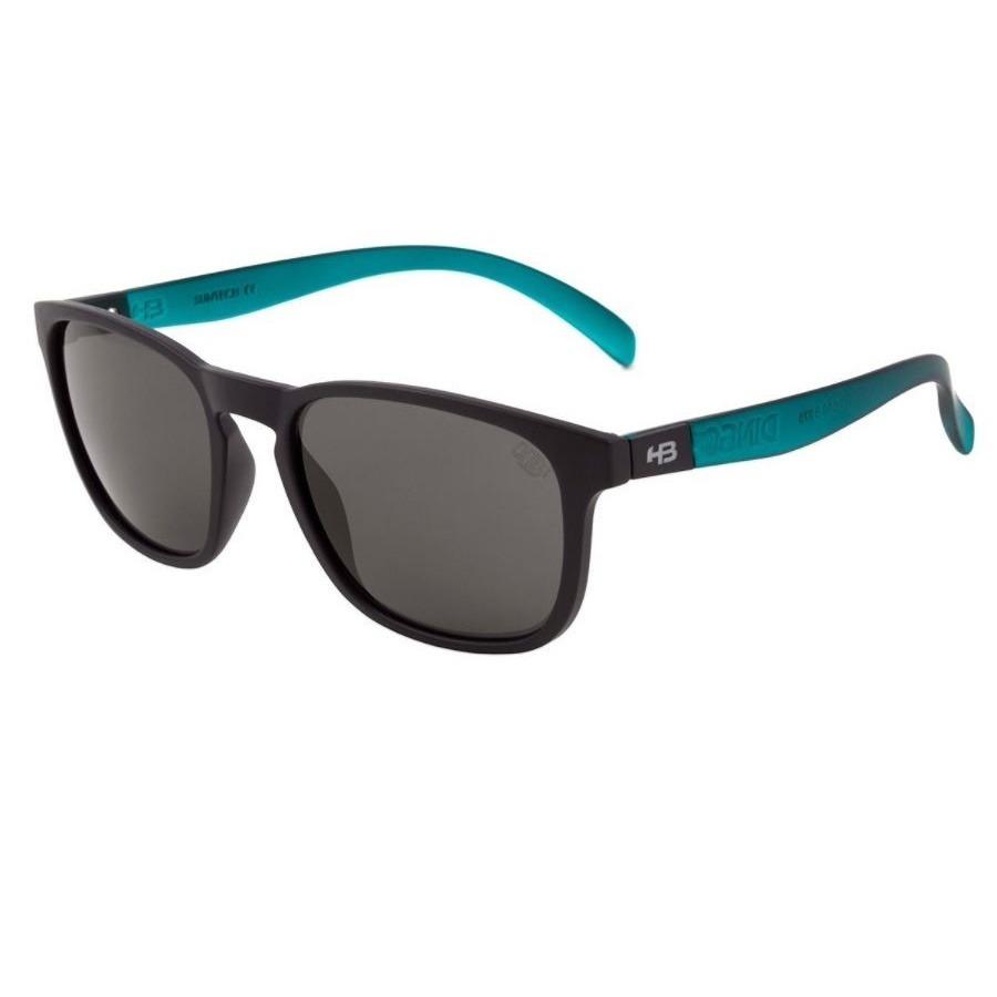 óculos de sol hb dingo matte black g marine green 9011877500. Carregando  zoom. 6ca7b7115f