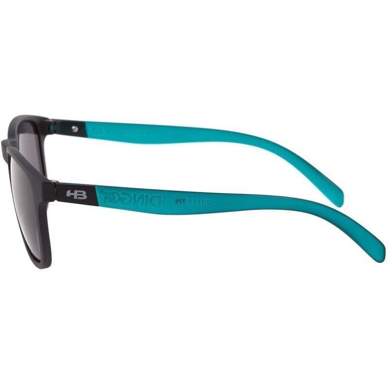 Óculos De Sol Hb Dingo Matte Black Marine Green - R  199,90 em ... fc6aeebca2