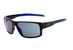 fb40dacce Oculos Hb Azul Redneck no Mercado Livre Brasil