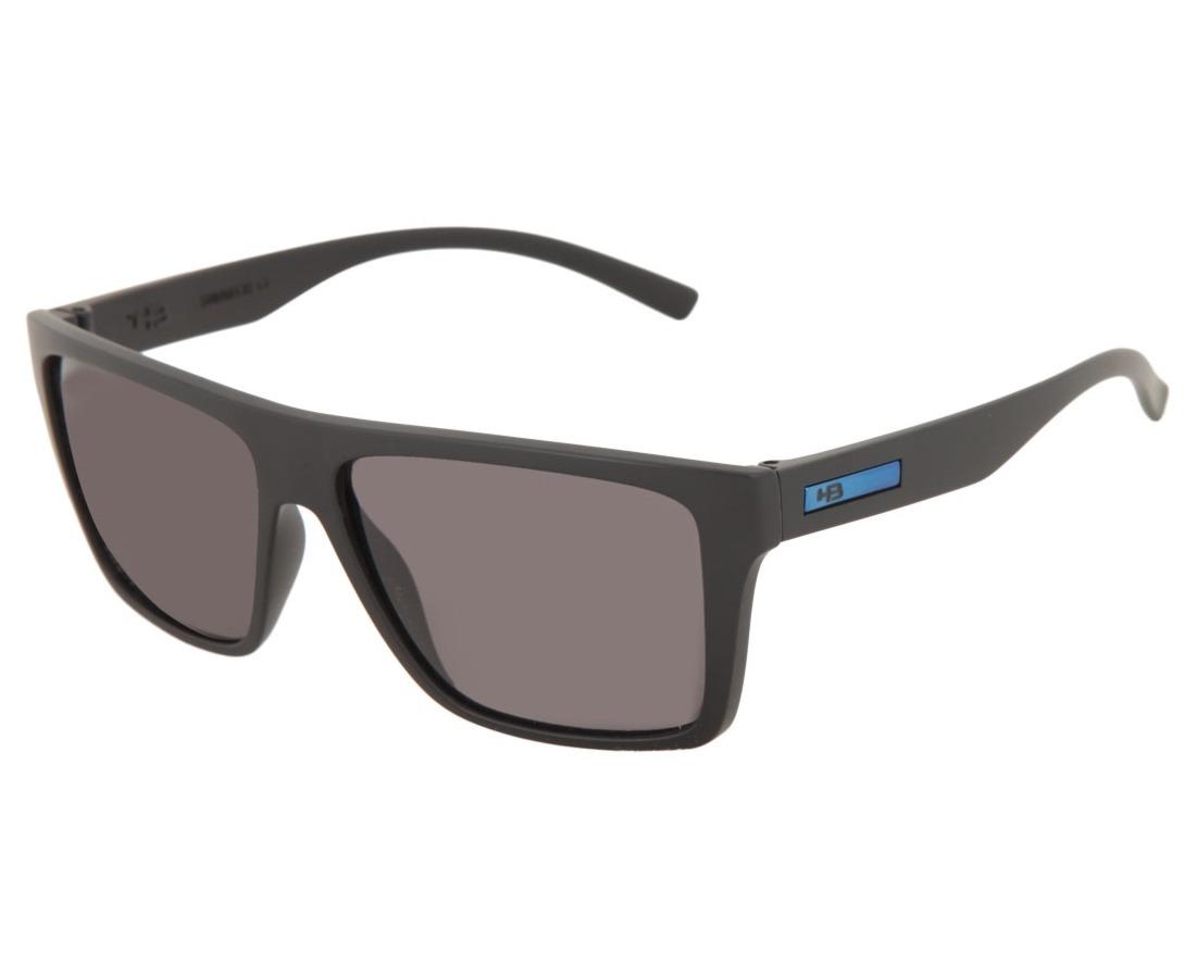 óculos de sol hb floyd matte black d. blue   gray 9011700100. Carregando  zoom. ff8beba70c