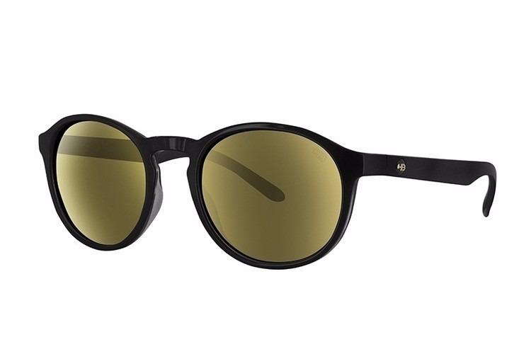 Óculos De Sol Hb Gatsby Espelhado Redondo Original + Nf - R  199,99 ... 56864579c8