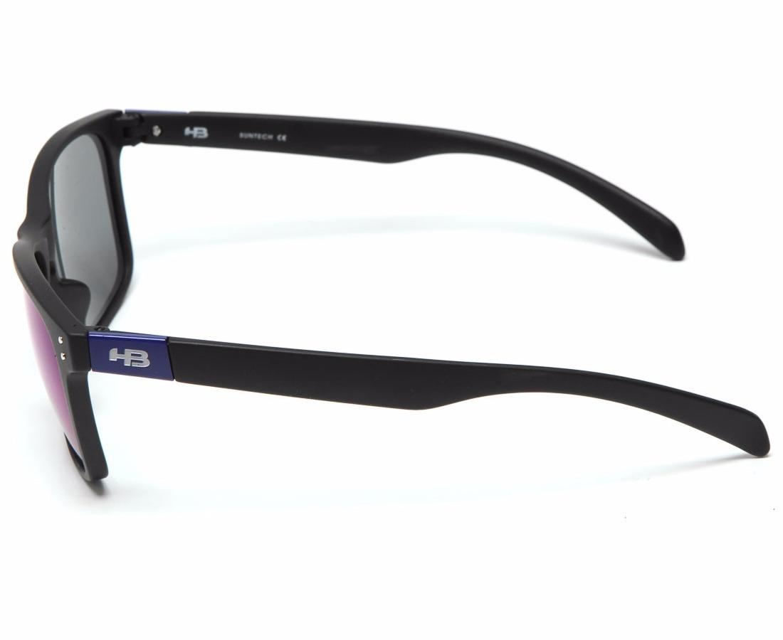 Óculos De Sol Hb Gipps Ii Original Surf Skate - R  249,90 em Mercado ... edbef9b043