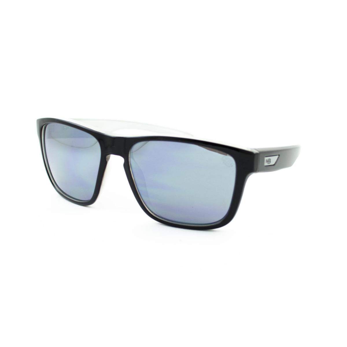 Óculos De Sol Hb - H-bomb 90112 760 - Preto - R  219,99 em Mercado Livre 0f0e6d05a8