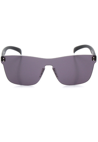 4f5593a25903c Óculos De Sol Hb H-bomb Mask Matte Black   Gray Lenses - R  199,00 ...