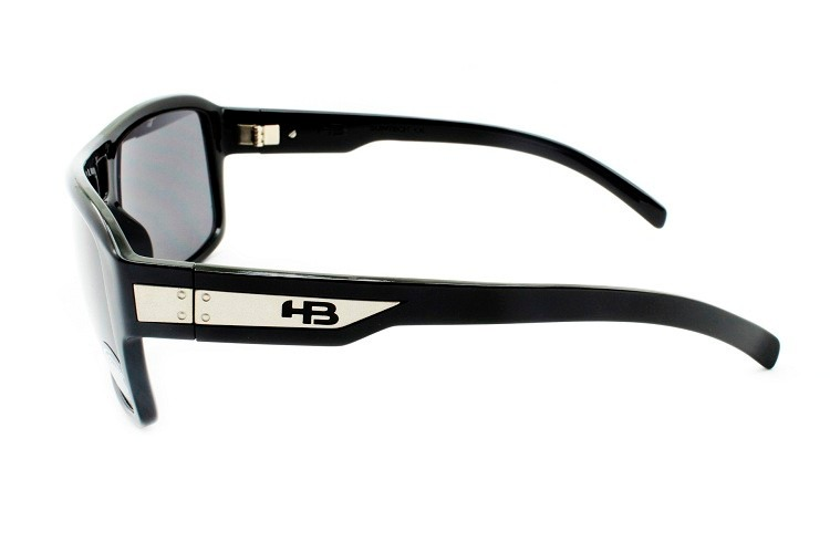 4af92ad231ee8 Óculos De Sol Hb Masculino Hb Storm 90101 002 - R  99