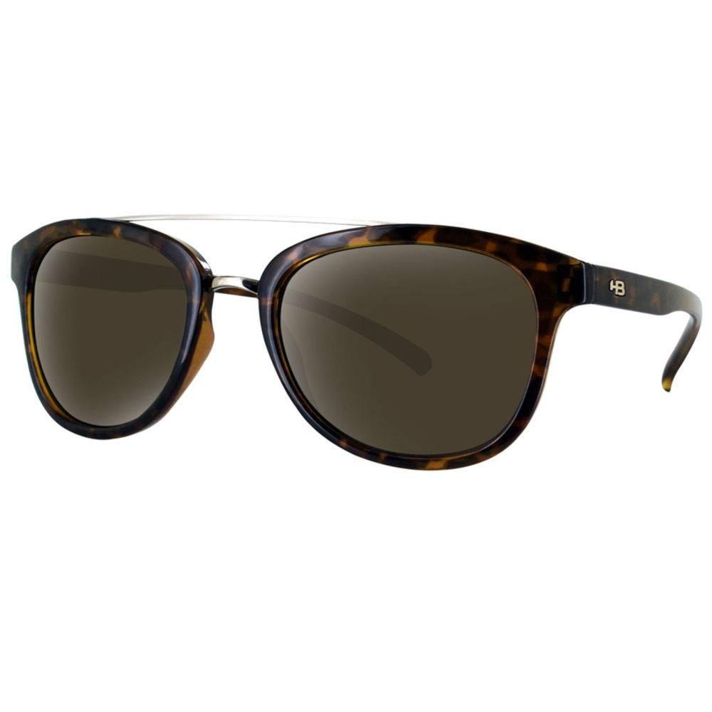 f13ff674d69b3 Óculos De Sol Hb Moomba 90127 687 52 Tartaruga + Nota Fiscal - R ...