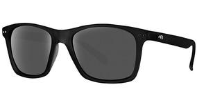8f097014c Óculos De Sol Hb Nevermind Matte Black Army/ Gray Unico
