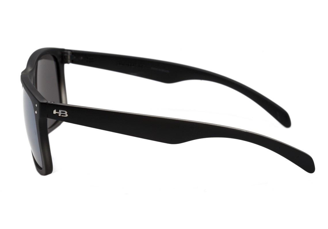 f17a49be608d9 óculos de sol hb ozzie 90140 869 preto degradê - original. Carregando zoom.