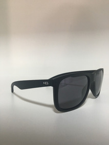 86c49c276 Óculos Hb Storm Matte Black Gray Lenses - Óculos no Mercado Livre Brasil