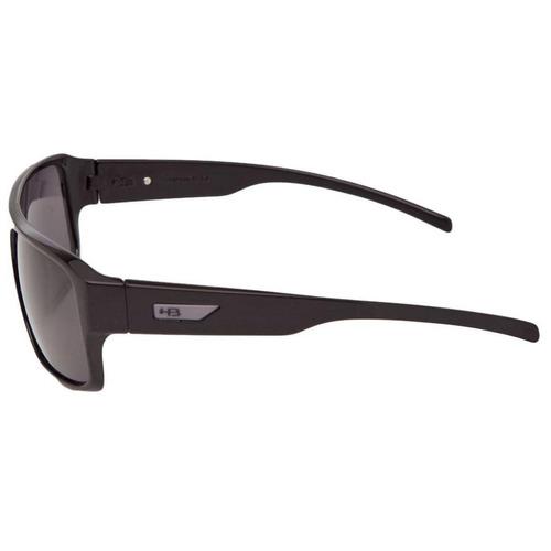 c34407e57 Óculos De Sol Hb Redback Gloss Black | Gray - R$ 224,08 em Mercado Livre