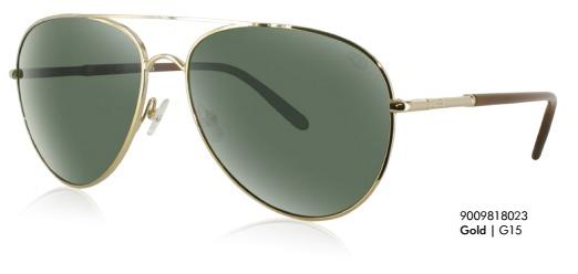 d9ceed42e5bfc Óculos De Sol Hb - Sicily - R  219,00 em Mercado Livre