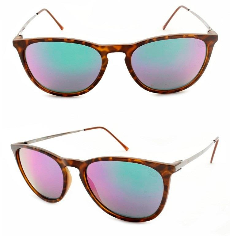 ad79af4b61d7d Óculos De Sol Hb Tanami Matte Havana Turtle - 90119 - R  199
