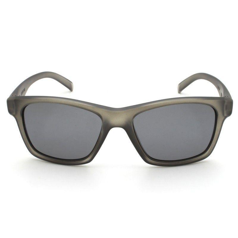 óculos de sol hb unafraid matte onyx   polarized silver. Carregando zoom. 39bf8f6f6c