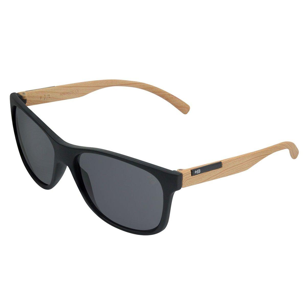 Óculos De Sol Hb Underground - R  199,90 em Mercado Livre 847de7aad8
