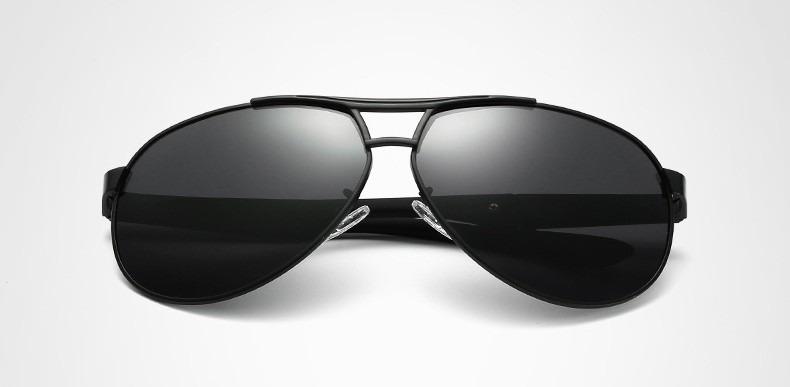 265abea98 Óculos De Sol Hdcrafter Aviador Original Com Proteção Uv400 - R$ 120 ...