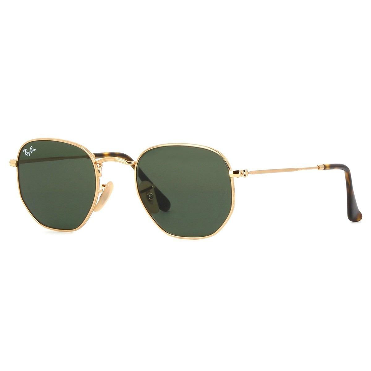 óculos de sol hexagonal feminino - masculino black friday. Carregando zoom. 95883aa78a