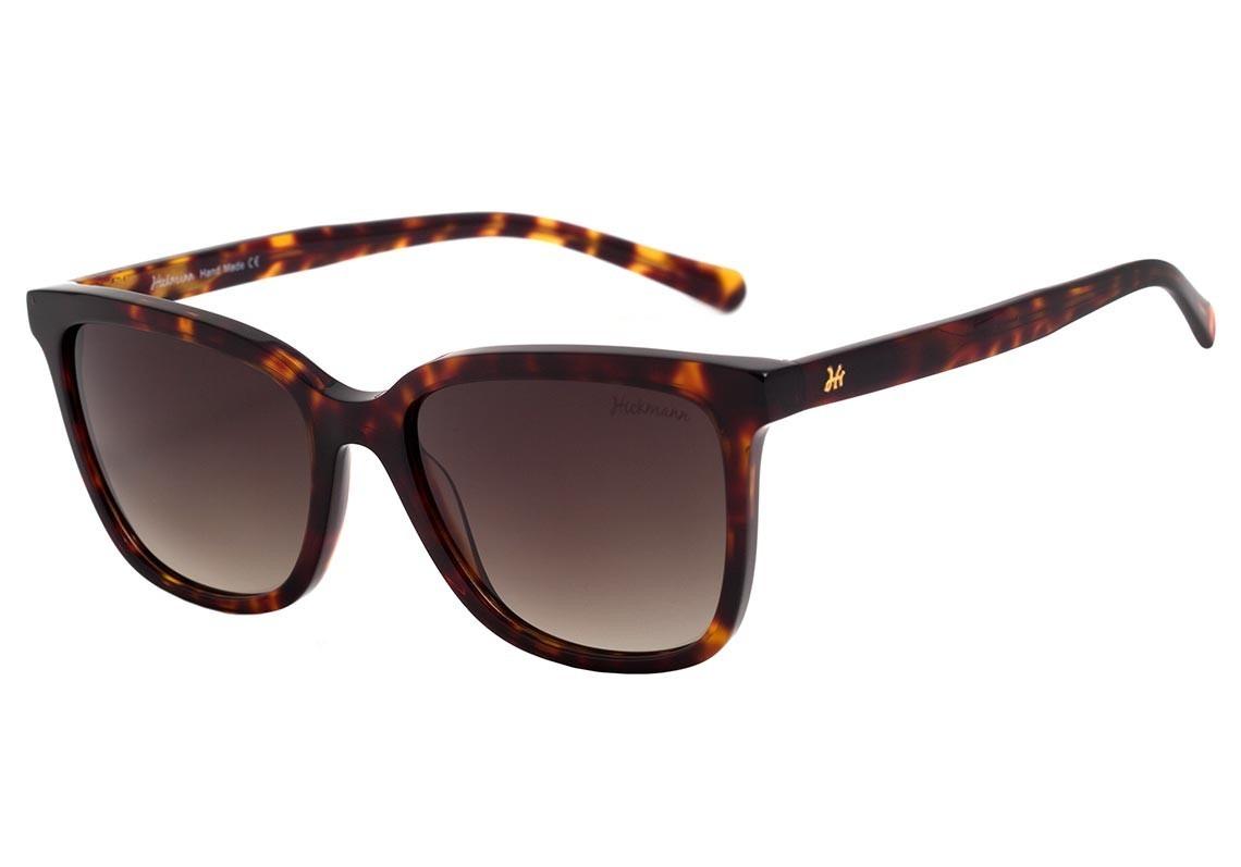 fd3acfb82a247 Óculos De Sol Hickmann Feminino Hi9032 G21 - R  382,00 em Mercado Livre