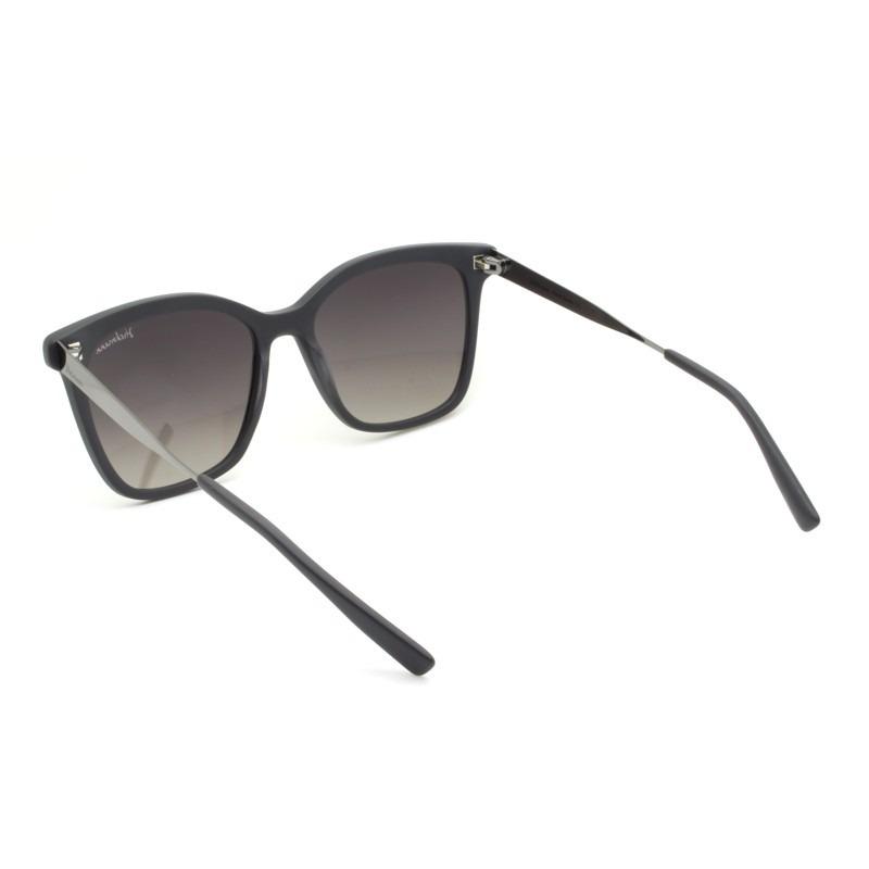 56ee82f0e6565 Óculos De Sol Hickmann Hi9053 D01 - R  280