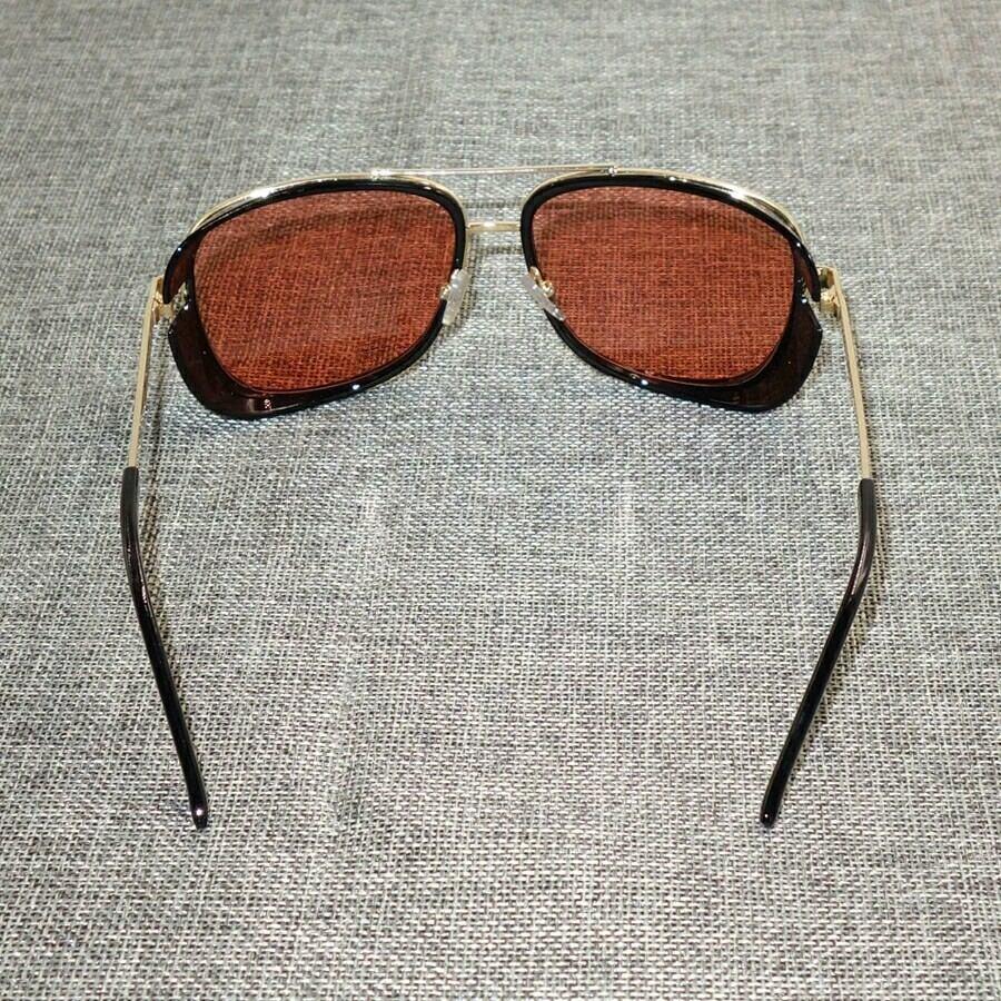 aec12b24b3b64 óculos de sol homem de ferro barcur original gradiente promo. Carregando  zoom.