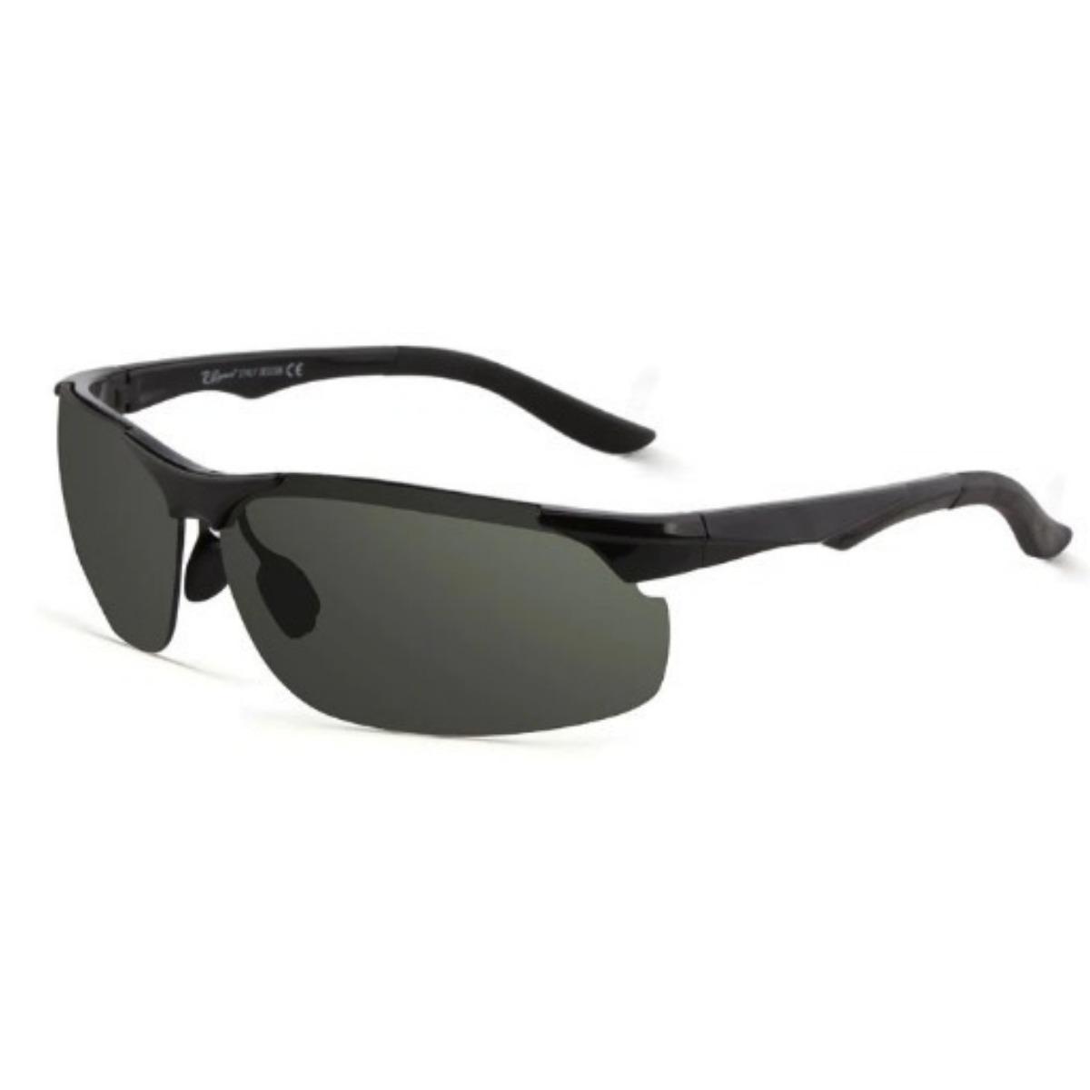Óculos De Sol Homens Passeio Esporte Luxo - R  121,00 em Mercado Livre a6f3392b6b