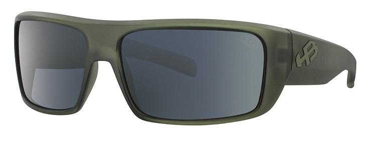 0aeeec463cb90 Oculos De Sol Hot Buttered Hb The Edge Ii  frete Grátis  nf - R  233,00 em  Mercado Livre
