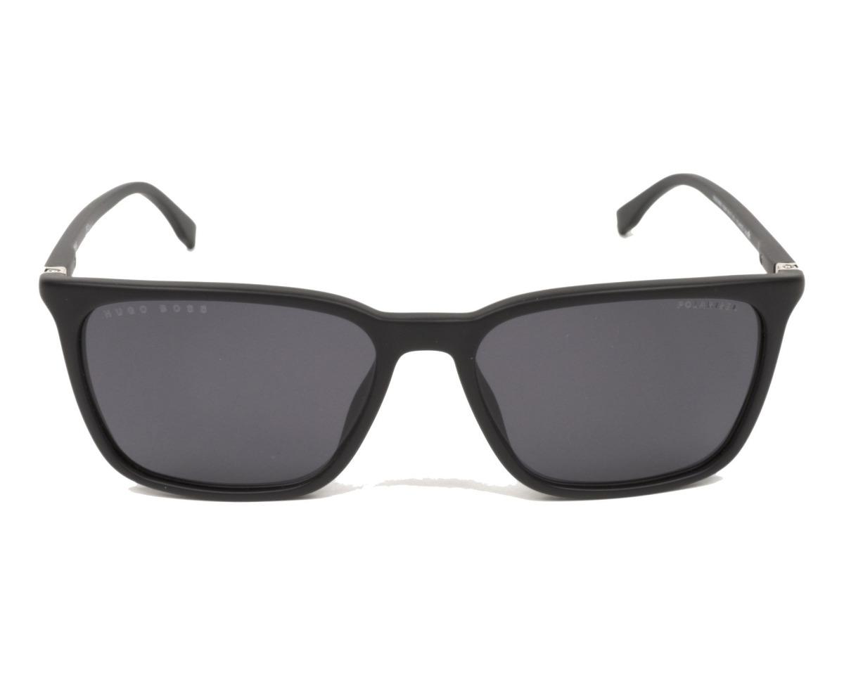 Óculos De Sol Hugo Boss Masculino 0959 s 003m9 - R  798,00 em ... 30536d0dc9