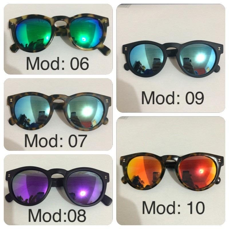 943a650d1 óculos de sol illesteva leonard espelhado top melhor preço! Carregando zoom.