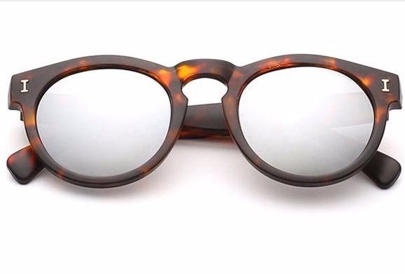 Óculos De Sol Illesteva Leonard Feminino Mulher Espelhado - R  53,78 ... c23105dc5c