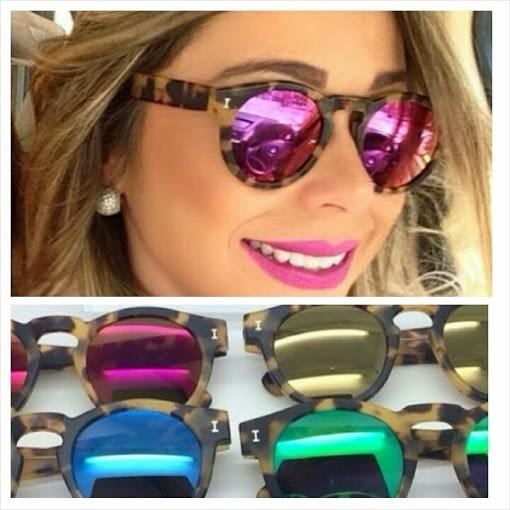 Oculos De Sol Illesteva Leonard - Frete Grátis - R  139,90 em Mercado Livre 89b73b9bfa